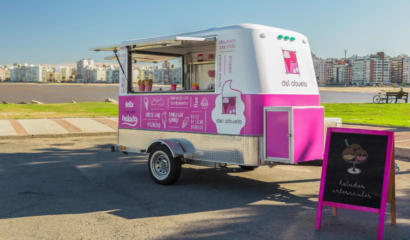 Casa Vida Food Truck